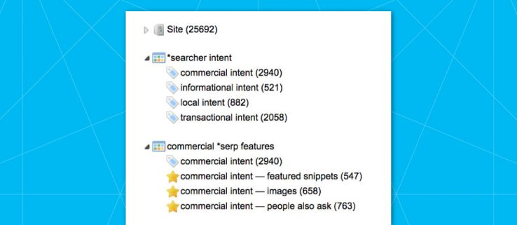 A Guide to Setting Up Your Very Own Search Intent Projects 2