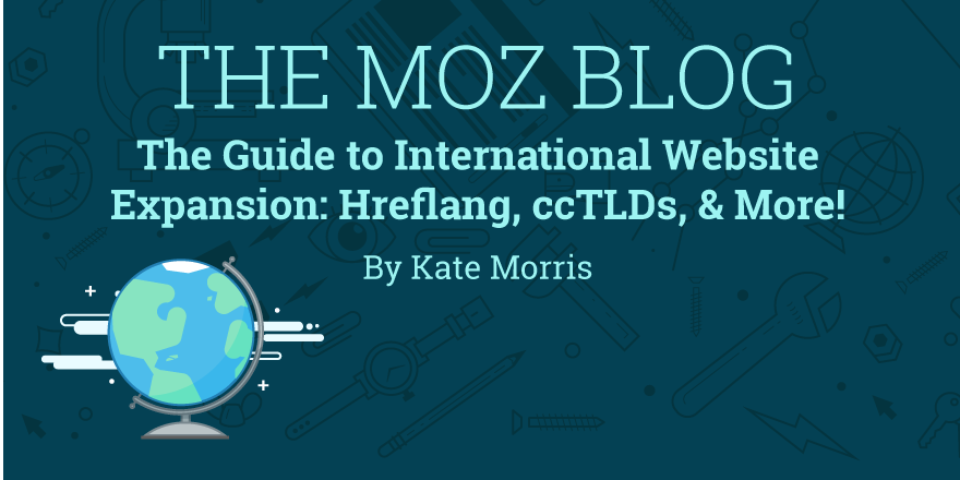The Guide to International Website Expansion