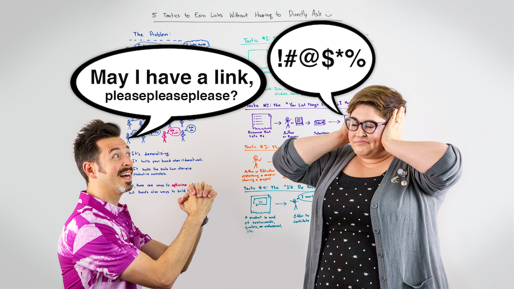 tracking.feedpress.it - 5 Tactics to Earn Links Without Having to Directly Ask - Whiteboard Friday